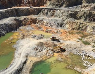 Mining industry – 2018